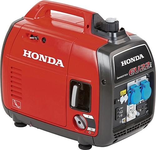 Honda Generator / Stromerzeuger EU 22i