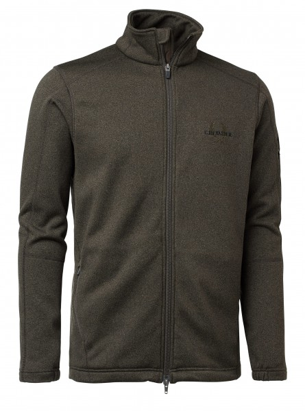 Chevalier Fleecejacke Whati Herren