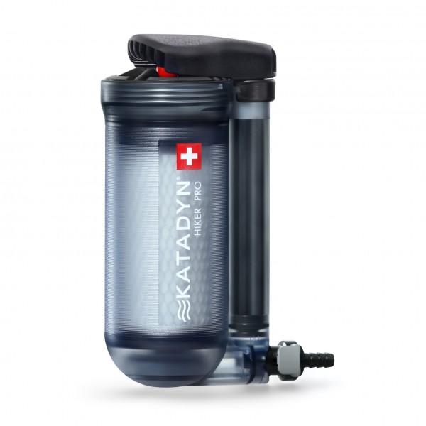Katadyn Hiker Pro transparent Wasserfilter