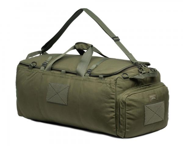 Savotta Keikka 80 L Duffel Bag green