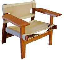 Melvill & Moon Steadfast Verandak Chair