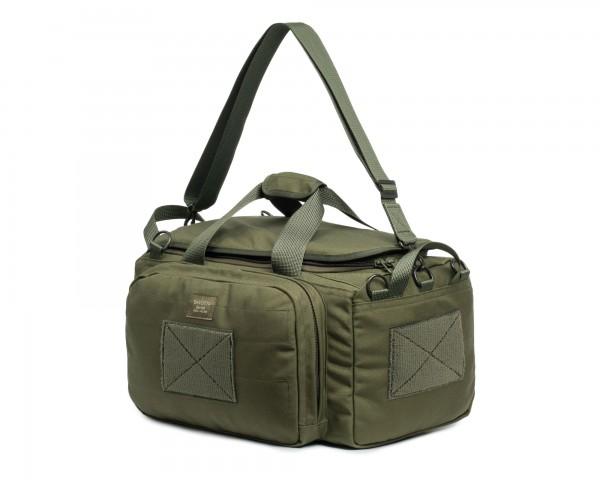 Savotta Keikka 30 L Duffel Bag green