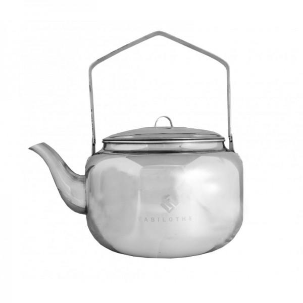 Stabilotherm Kaffeekessel Edelstahl