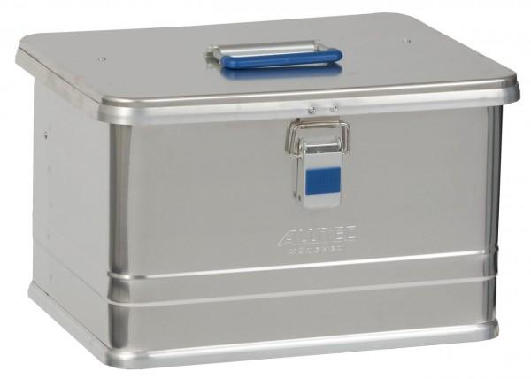 Alutec Aluminiumbox Comfort