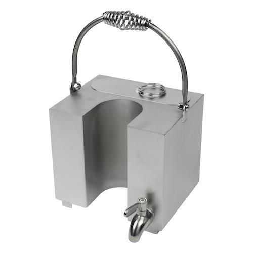 Gstove Wassertank 3 L
