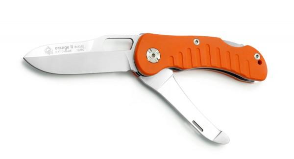 Puma IP Jagdtaschenmesser Orange II