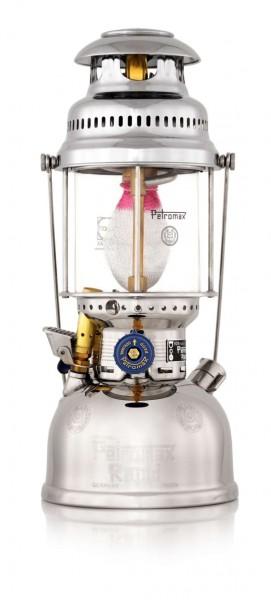 Petromax Petroleumlampe HK500 1 Chrom
