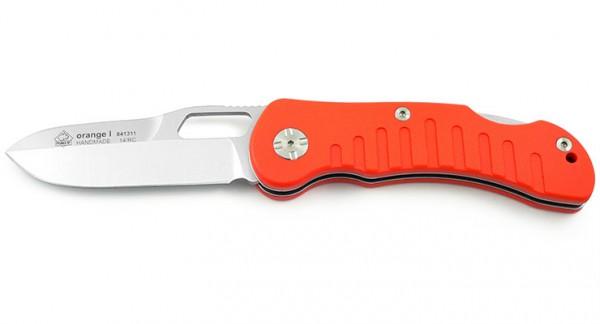 Puma IP Jagdtaschenmesser Orange I