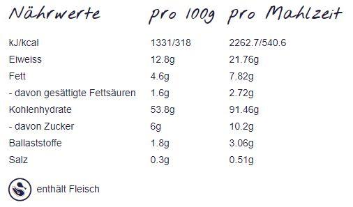 Trek-n-Eat-Hauptgericht-Wald-Gourmet-Topf-mit-Rind-Naehrwerte