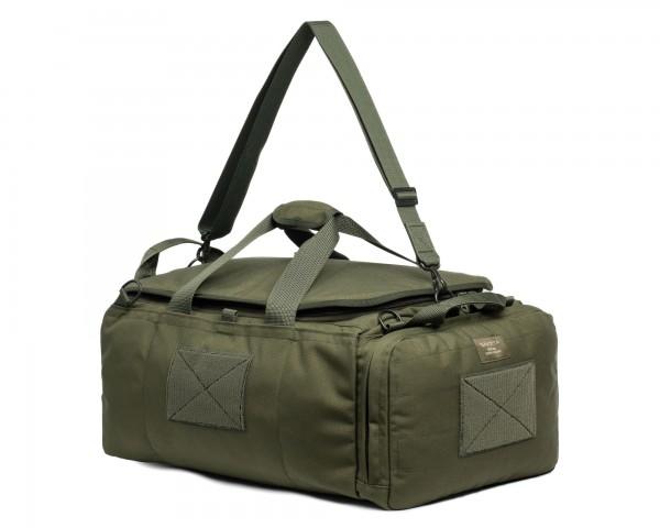 Savotta Keikka 50 L Duffel Bag green