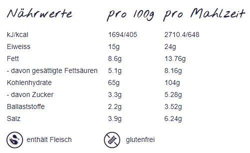 Trek-n-Eat-Hauptgericht-Rindfleisch-Stroganoff-mit-Reis-Naehrwerte