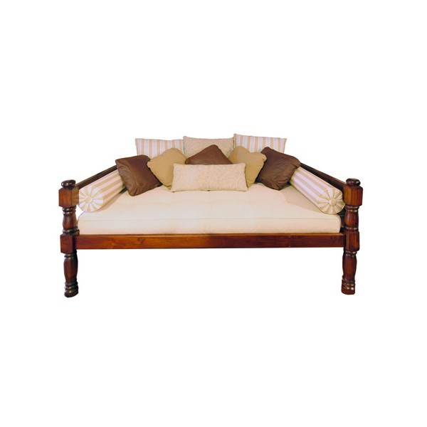 Melvill & Moon Day Bed Pine